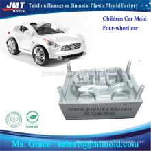 Детские авто плесень / четыре колеса автомобиля/пластиковые литья плесень производитель игрушек автомобилей/Тайчжоу