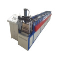 Joint-Hidden Wall Panel Roll Forming Machine