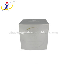 Customized Logo!Foldable Beautify Creative Cosmetic Packaging Printing Box Design
