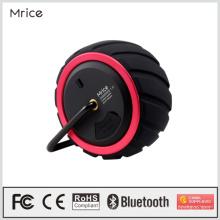 Personnalisez le haut-parleur stéréo portatif stéréo de mini haut-parleur de Bluetooth