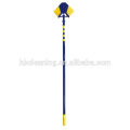 extendable eave sweeping broom