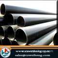 Steel Pipe, Seamless, 8-inch SCH40, ASME