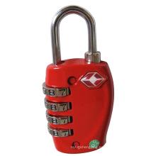 Tsa combinación candado cerraduras código (tsa330)