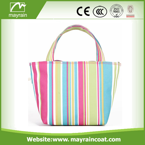 Colorful Lunch Bags