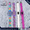 Mode Sport Digitaluhr LED Uhr Heiße Förderung Billig Armbanduhren Reloj