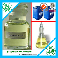 98% Cinnamyl Alcohol, Cinnamic Alcohol (Food Grade)
