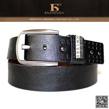 Пользовательский дизайн для мужчин Pu Belt