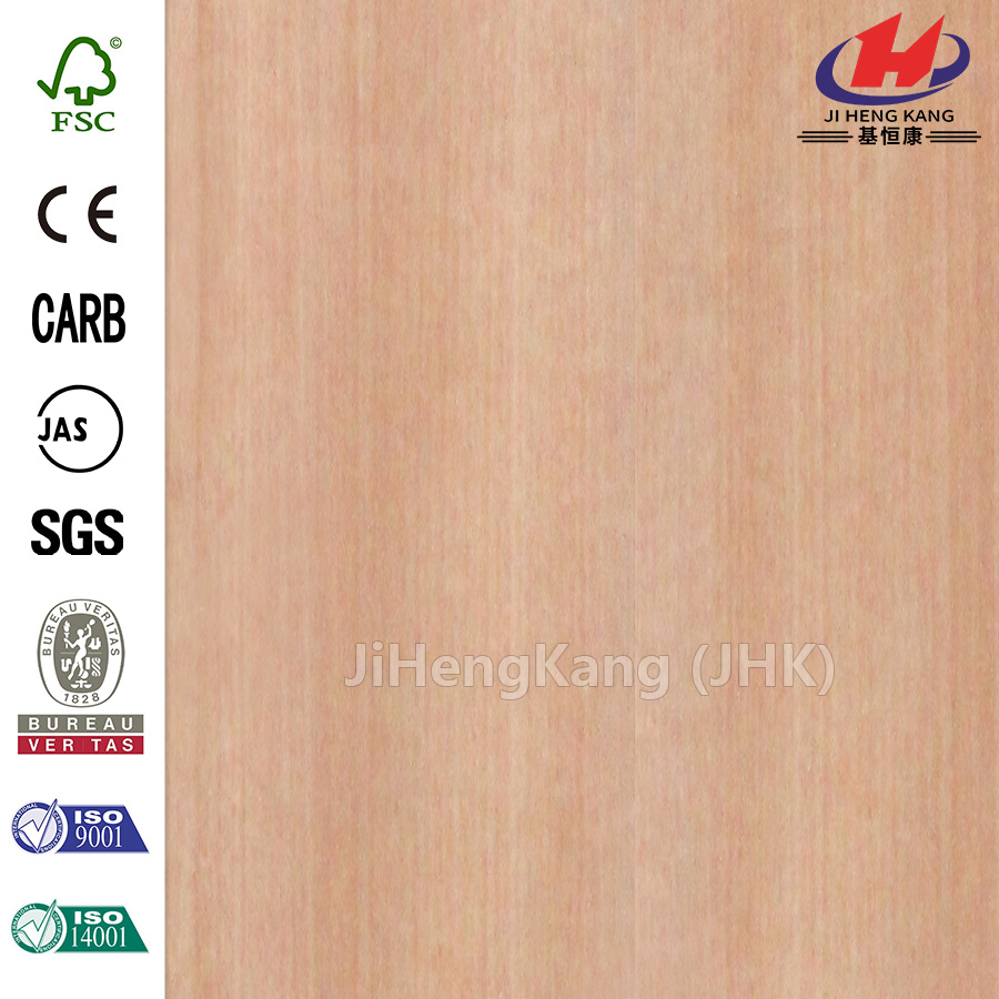 MDF Veneer High Quality Inside Door Skin