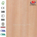 Sliding  Red Walnut HDF  Door Panel