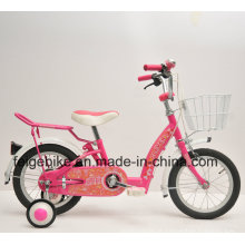 """Venda Direta Da fábrica 16 """"/ 20"""" Baixa Cruz Crianças Bicicleta Crianças Bicicleta (FP-KDB-17066)"""