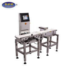 Electronic Belt Weigher with automaticrecting system