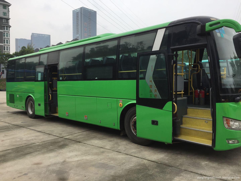 City Bus 7