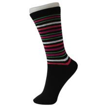 Cotton Strips Kid's Socks