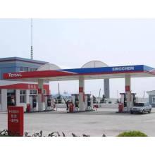 Estructura de gasolina