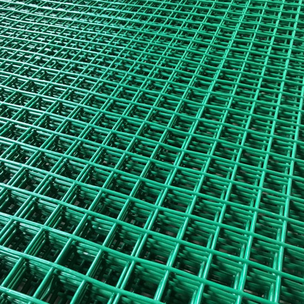 中国pvcコーティング溶接メッシュパネルメーカー
