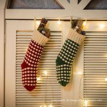 Neue Mode Weihnachten Socken Geschenke günstigen Preis aus China