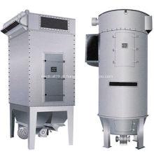 Máquina de filtro de pó MC Series Plus com saco de pano
