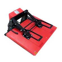 Grande machine manuelle de presse de la chaleur à haute pression