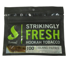 High Quality Tobacco Bag, PE Plastic Tobacco Bag