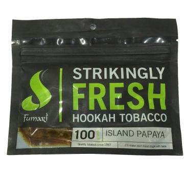 High Quality Tobacco Bag, PE Plastic Tobacco Bag