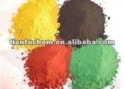 best price organic pigment iron oxide fe2o3