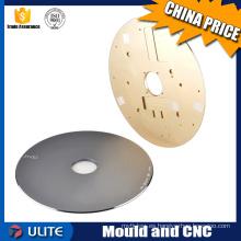 Mecanizado CNC, Fresado CNC Mecanizado, Mecanizado CNC de piezas de proyector