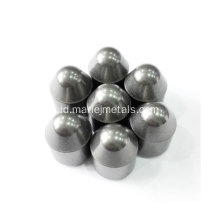 Tungsten Carbide Conical Buttons untuk Mining