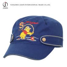 Kinder Cap Hut Kinder IVY Cap Printing Kinder Cap Emb Kinder Cap Kind Hut Cap