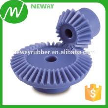 Various Heat Treatment Plastic Bevel Gear