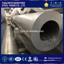 Thick wall 6061 t6 anodized aluminum pipe / 6061 aluminum tube