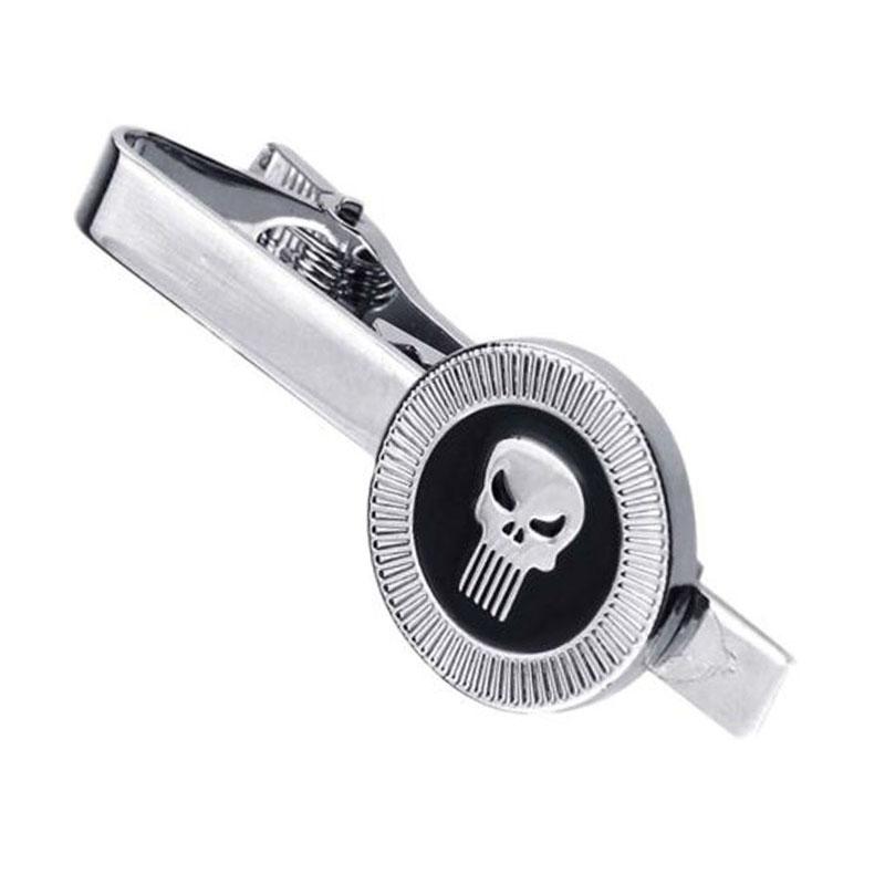 Men Standard Gentleman Tie Clip Clasp Bar