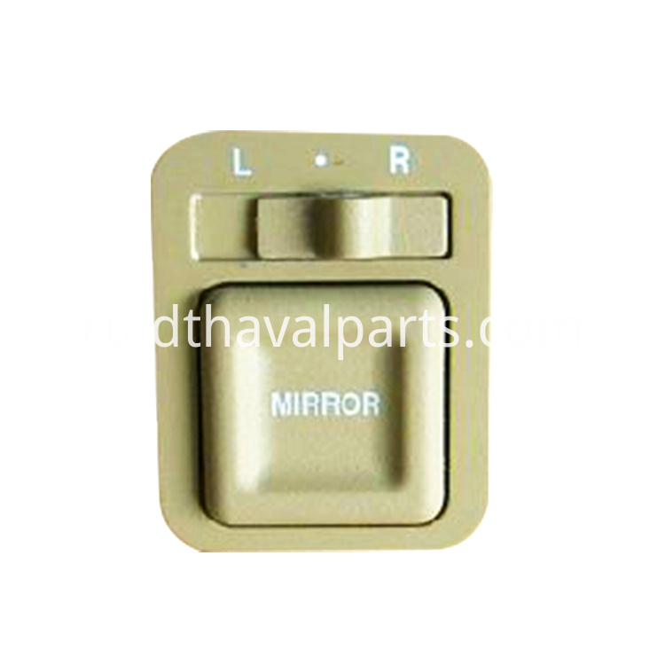 Electric Mirror Switch