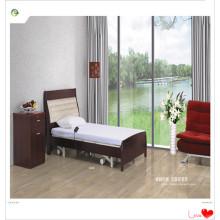 Hauspflegebett