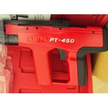 Shooting Nail and Gun avec Explosion Powder Made in China