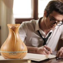 Innovation Humidifier Scent Machine Aroma diffuser 400ml