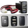 Auto Parts USB Power Socket for Toyota USB