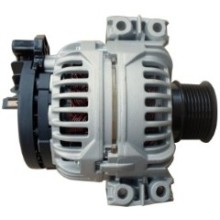 100% nuevo alternador de Bosch 0124655007 0124655026 para alternador del carro de Scania 2008up 1475569 1763035 1763036 24V 100A