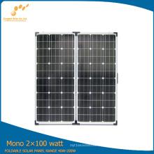 Китайский Производитель солнечных модулей