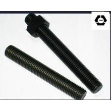 ASTM A193-B7 Болт шпильки / резьбовые шпильки