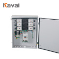 Low Price 6 way junction box free sample ac combiner panel  PV combiner box