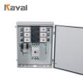 Низкая цена 6-контактная распределительная коробка бесплатный образец переменного тока панель комбайнера PV коробка комбайнера