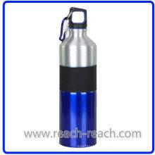 750ml Sports bouteille d'eau en aluminium (R-4059)
