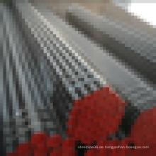ERW nahtloses Stahlrohr von ChengSheng Steel