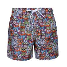 Summer Print wasserdichte Herren Board Surf Board Shorts