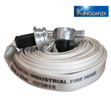 High Pressure High Quality Fire Hose / fire fighting hose