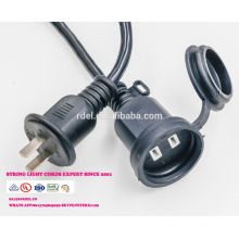 SL-20 UL/CSA APPROVED STRING LIGHTS CORDS SETS