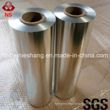 China Manufacturer Custom Food Grade Household Aluminium Foil