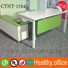 Gebrauchte Büromöbel zu verkaufen höhenverstellbar Stehpult manuelle höhenverstellbare Computertisch