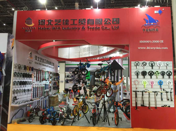 Chinacycle 2015-Shanghai (6)