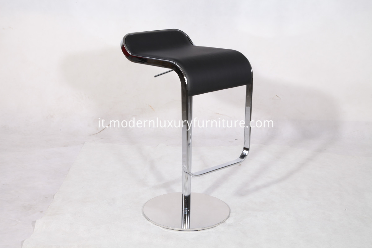 lem stool in 304# stainless steel